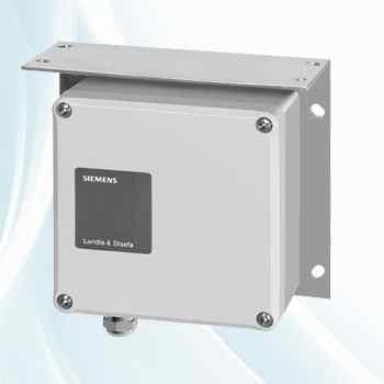 QBE61.3DP5  西门子压差传感器QBE61.3-DP5